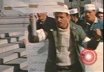 Image of demonstrations Washington DC USA, 1969, second 10 stock footage video 65675058087