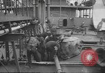Image of oil tanker United States USA, 1942, second 1 stock footage video 65675058089
