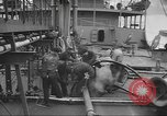 Image of oil tanker United States USA, 1942, second 4 stock footage video 65675058089