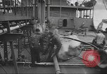 Image of oil tanker United States USA, 1942, second 6 stock footage video 65675058089