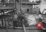 Image of oil tanker United States USA, 1942, second 7 stock footage video 65675058089