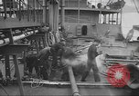 Image of oil tanker United States USA, 1942, second 10 stock footage video 65675058089
