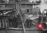 Image of oil tanker United States USA, 1942, second 12 stock footage video 65675058089