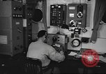 Image of radio telegrapher United States USA, 1942, second 2 stock footage video 65675058090