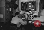 Image of radio telegrapher United States USA, 1942, second 3 stock footage video 65675058090