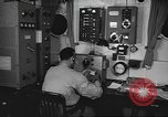 Image of radio telegrapher United States USA, 1942, second 4 stock footage video 65675058090