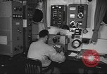 Image of radio telegrapher United States USA, 1942, second 5 stock footage video 65675058090