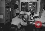 Image of radio telegrapher United States USA, 1942, second 6 stock footage video 65675058090