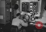 Image of radio telegrapher United States USA, 1942, second 7 stock footage video 65675058090