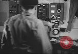 Image of radio telegrapher United States USA, 1942, second 9 stock footage video 65675058090