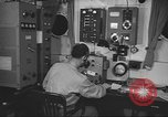 Image of radio telegrapher United States USA, 1942, second 12 stock footage video 65675058090