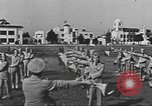 Image of Merchant Marine Officer candidates Kings Point New York USA, 1942, second 5 stock footage video 65675058096