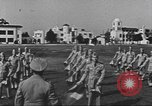 Image of Merchant Marine Officer candidates Kings Point New York USA, 1942, second 9 stock footage video 65675058096