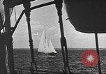 Image of Merchant marine officer candidates Kings Point New York USA, 1942, second 12 stock footage video 65675058097