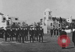 Image of Merchant Marine Academy Officer candidate training Pass Christian Mississippi USA, 1942, second 4 stock footage video 65675058098
