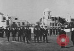 Image of Merchant Marine Academy Officer candidate training Pass Christian Mississippi USA, 1942, second 5 stock footage video 65675058098