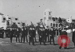 Image of Merchant Marine Academy Officer candidate training Pass Christian Mississippi USA, 1942, second 6 stock footage video 65675058098