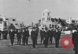 Image of Merchant Marine Academy Officer candidate training Pass Christian Mississippi USA, 1942, second 7 stock footage video 65675058098