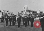 Image of Merchant Marine Academy Officer candidate training Pass Christian Mississippi USA, 1942, second 8 stock footage video 65675058098