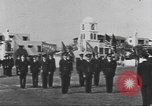 Image of Merchant Marine Academy Officer candidate training Pass Christian Mississippi USA, 1942, second 10 stock footage video 65675058098
