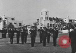 Image of Merchant Marine Academy Officer candidate training Pass Christian Mississippi USA, 1942, second 11 stock footage video 65675058098