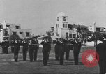 Image of Merchant Marine Academy Officer candidate training Pass Christian Mississippi USA, 1942, second 12 stock footage video 65675058098