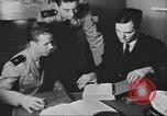 Image of Merchant Marine Academy Officer candidates New York United States USA, 1942, second 10 stock footage video 65675058099