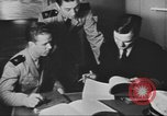 Image of Merchant Marine Academy Officer candidates New York United States USA, 1942, second 12 stock footage video 65675058099