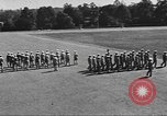 Image of Merchant Marine Officer candidates Kings Point New York USA, 1942, second 2 stock footage video 65675058103