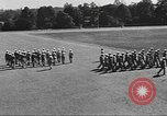 Image of Merchant Marine Officer candidates Kings Point New York USA, 1942, second 3 stock footage video 65675058103