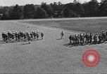 Image of Merchant Marine Officer candidates Kings Point New York USA, 1942, second 4 stock footage video 65675058103