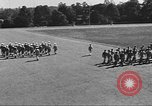 Image of Merchant Marine Officer candidates Kings Point New York USA, 1942, second 5 stock footage video 65675058103