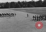 Image of Merchant Marine Officer candidates Kings Point New York USA, 1942, second 6 stock footage video 65675058103