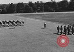 Image of Merchant Marine Officer candidates Kings Point New York USA, 1942, second 7 stock footage video 65675058103