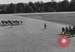 Image of Merchant Marine Officer candidates Kings Point New York USA, 1942, second 8 stock footage video 65675058103