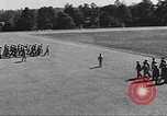 Image of Merchant Marine Officer candidates Kings Point New York USA, 1942, second 9 stock footage video 65675058103
