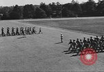 Image of Merchant Marine Officer candidates Kings Point New York USA, 1942, second 11 stock footage video 65675058103