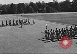 Image of Merchant Marine Officer candidates Kings Point New York USA, 1942, second 12 stock footage video 65675058103