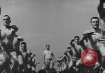 Image of Merchant Marine Officer candidates Kings Point New York USA, 1942, second 7 stock footage video 65675058104