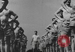 Image of Merchant Marine Officer candidates Kings Point New York USA, 1942, second 8 stock footage video 65675058104