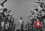 Image of Merchant Marine Officer candidates Kings Point New York USA, 1942, second 10 stock footage video 65675058104