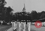 Image of Merchant Marine Officer candidates Kings Point New York USA, 1942, second 3 stock footage video 65675058105