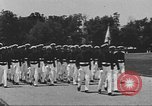 Image of Merchant Marine Officer candidates Kings Point New York USA, 1942, second 7 stock footage video 65675058105