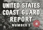 Image of United States Coast Guard European Theater, 1944, second 3 stock footage video 65675058106