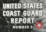 Image of United States Coast Guard European Theater, 1944, second 4 stock footage video 65675058106