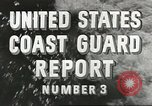 Image of United States Coast Guard European Theater, 1944, second 5 stock footage video 65675058106