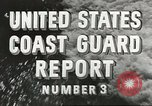 Image of United States Coast Guard European Theater, 1944, second 6 stock footage video 65675058106