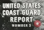 Image of United States Coast Guard European Theater, 1944, second 7 stock footage video 65675058106