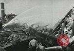 Image of Fighting fires at seaports United States USA, 1944, second 11 stock footage video 65675058108