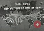 Image of United States Coast Guard United States USA, 1944, second 1 stock footage video 65675058110